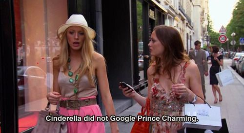 Gossip Girl Life Lessons