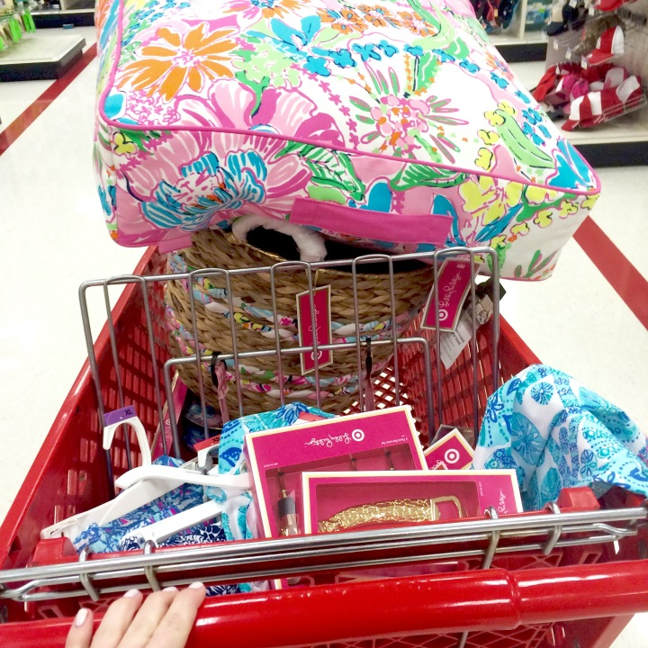 Lilly for Target