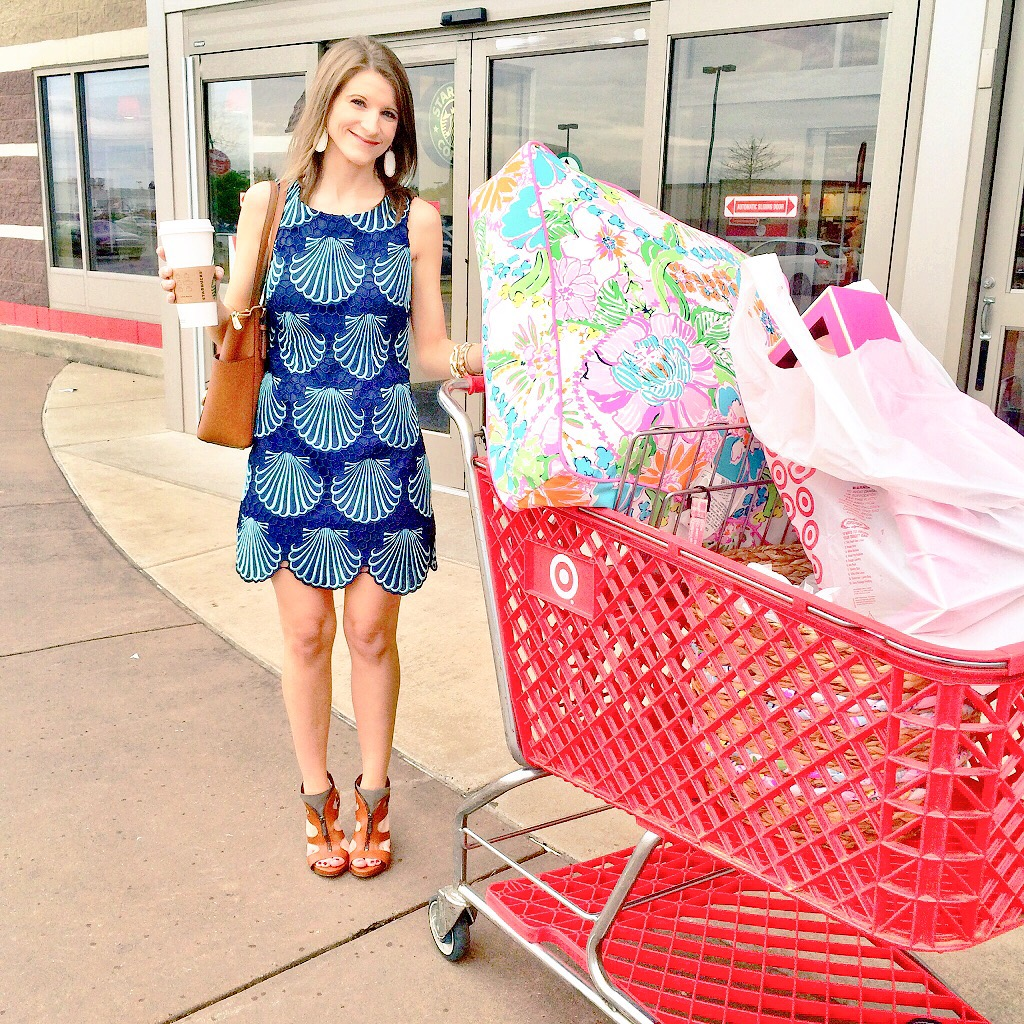 f5ef7672ba Lilly for Target Haul – Chic Little Honey