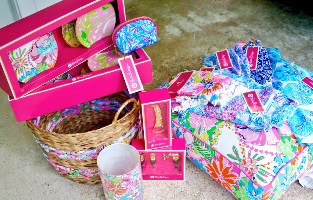 Lilly for target haul chic little honey lilly for target negle Choice Image