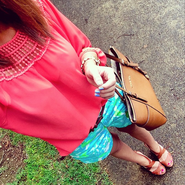 Lilly OOTD