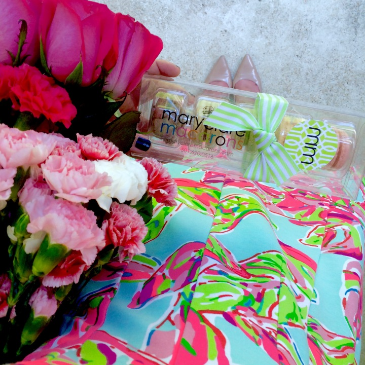 Birthday in Lilly