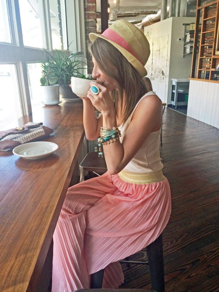 Gossip Girl Inspired Serena 1