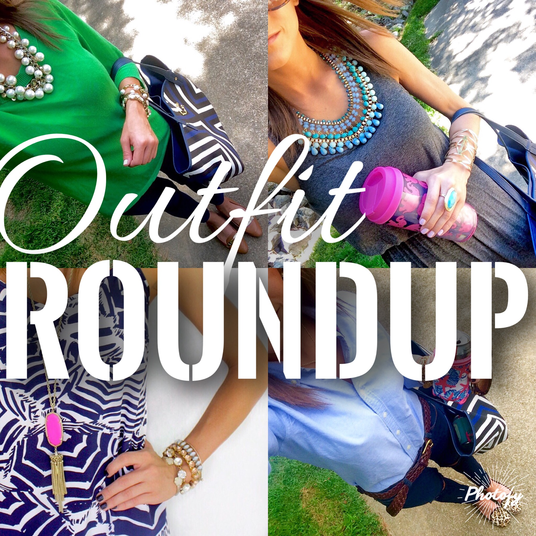 Outfit Roundup