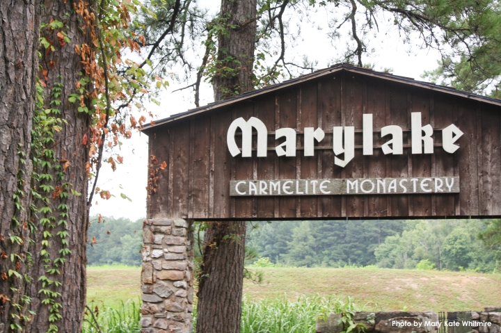 Marylake Monastery East End Arkansas