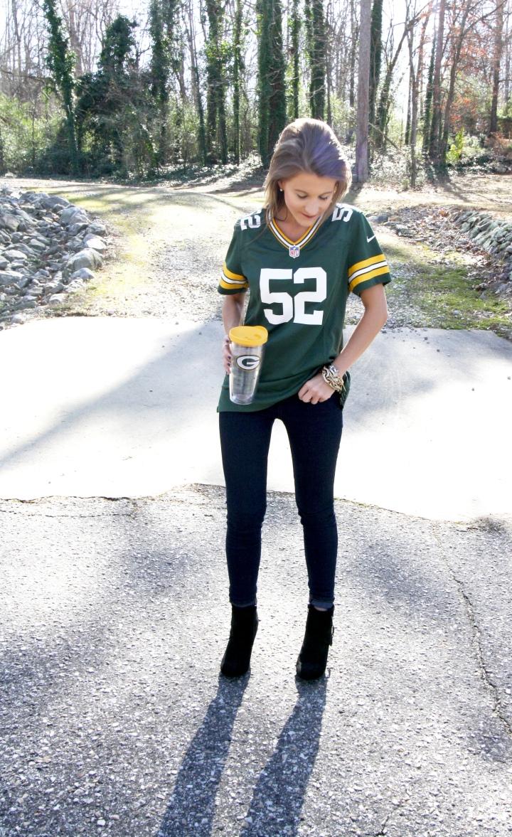 Super Bowl Style