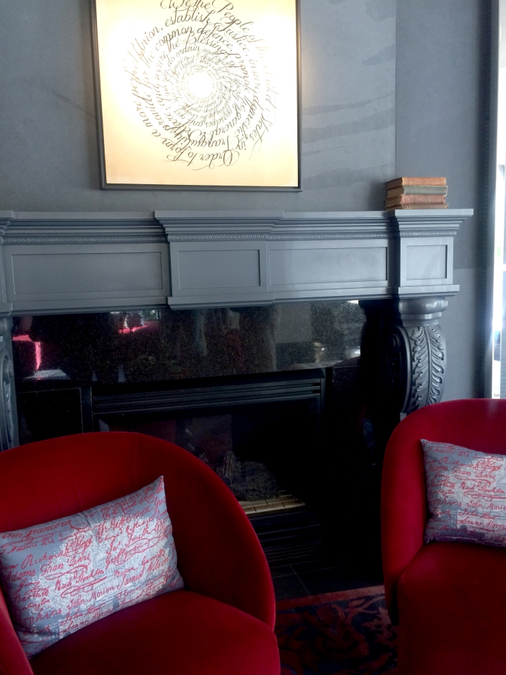 Washington D.C. - The Capitol Hill Hotel