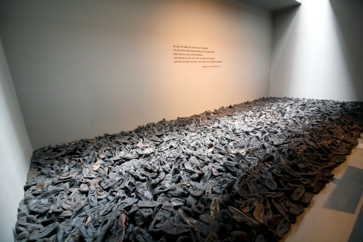 Washington D.C. - Holocaust Museum