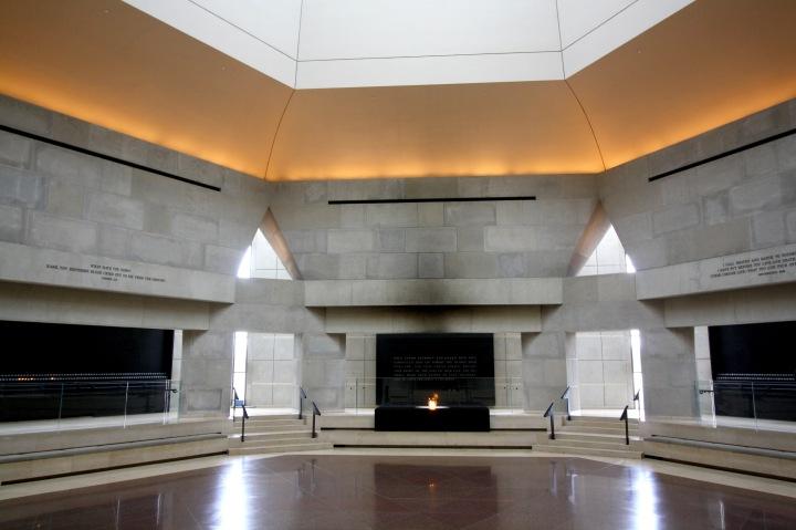 Washington D.C. - Holocaust Museum