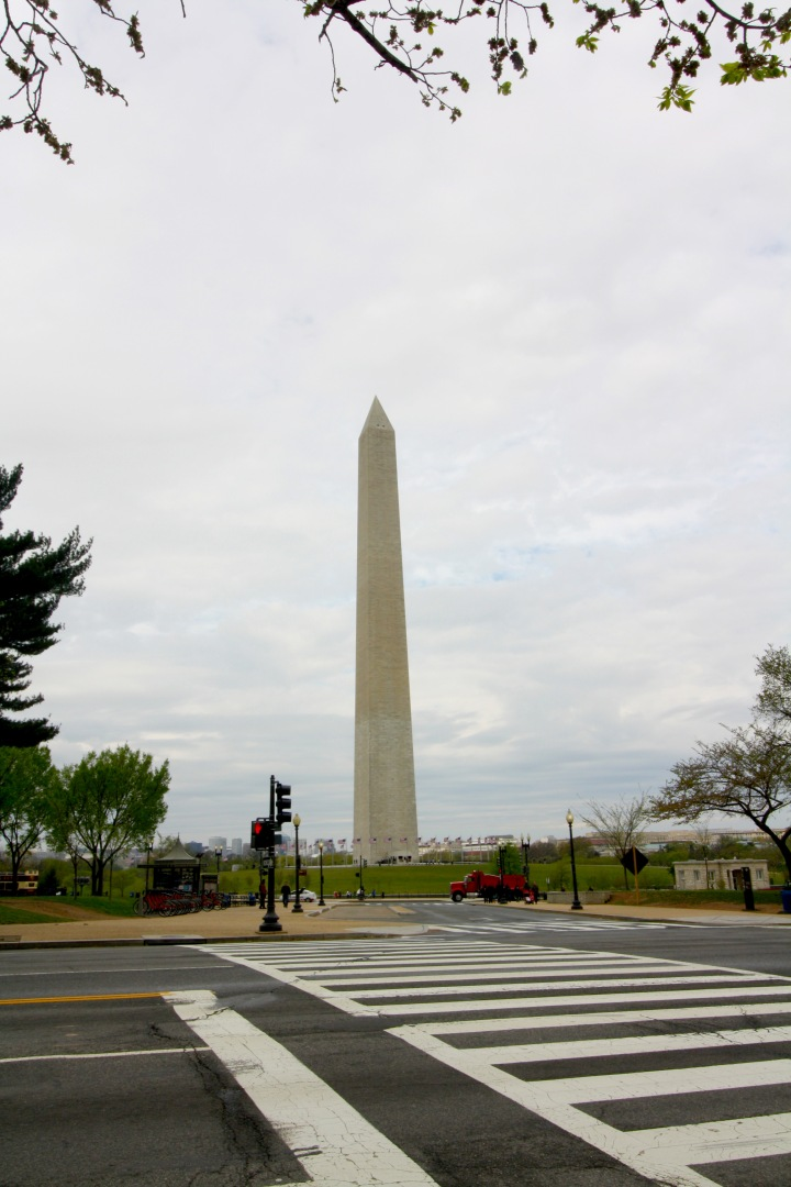 Washington D.C. - Washington Monument