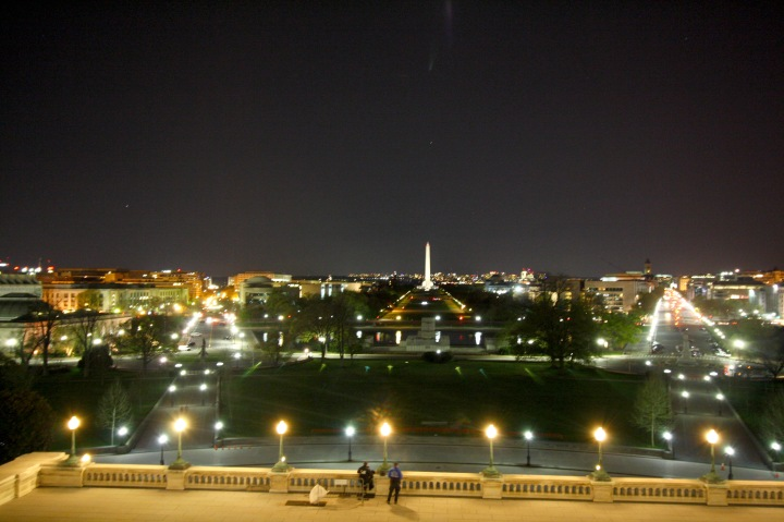 Washington D.C. - The Capitol