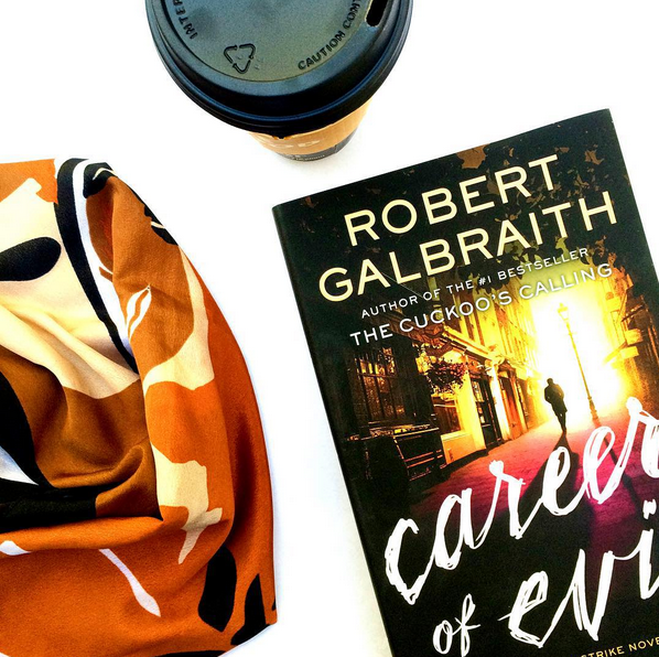 May Favorites: Career of Evil