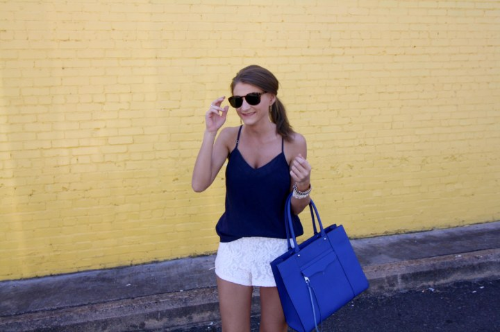 May Favorites - Camisole Tops