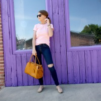 Around Town Outfit