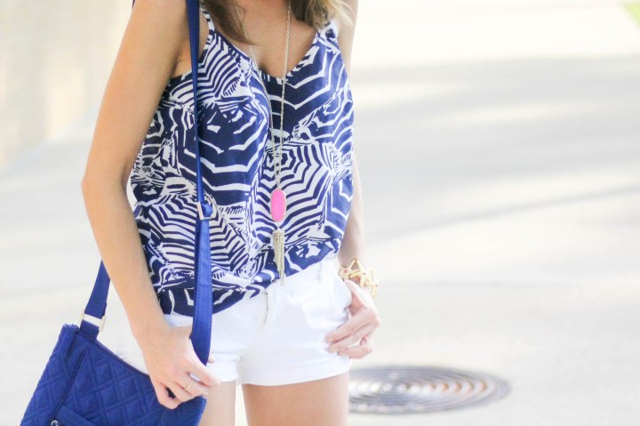 Lilly Pulitzer Printed Camisole