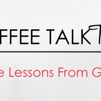 Coffee Talk Tuesday: 10 Life Lessons From Gossip Girl