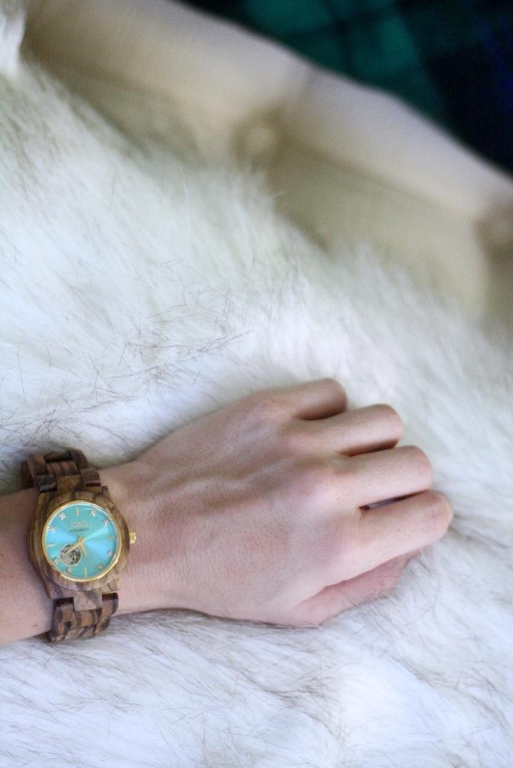 Jord Wood Watches - Cora Watch