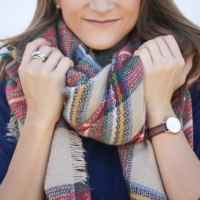 Fall Essentials: Scarves & Hats