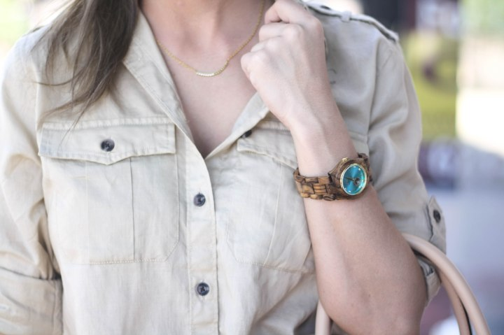 Jord Wood Watches Fall accessories