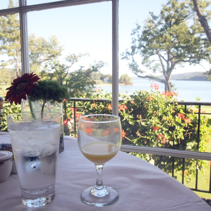 Cooperstown, New York Vacation - Otesaga Hotel Glimmerglass Dining Room
