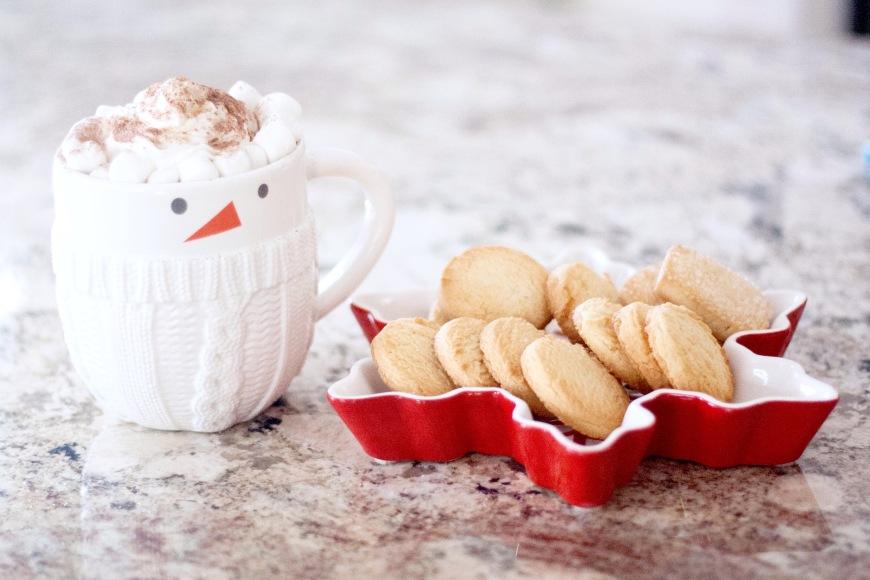 How to Make Hazelnut Hot Chocolate