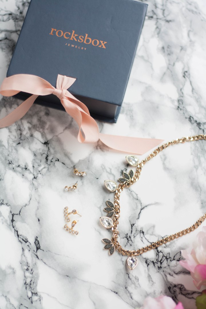Rocksbox: How I Doubled My Jewelry Collection