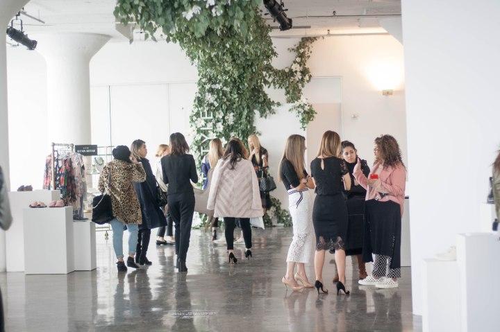 ShopStyle Social House NYFW 2017