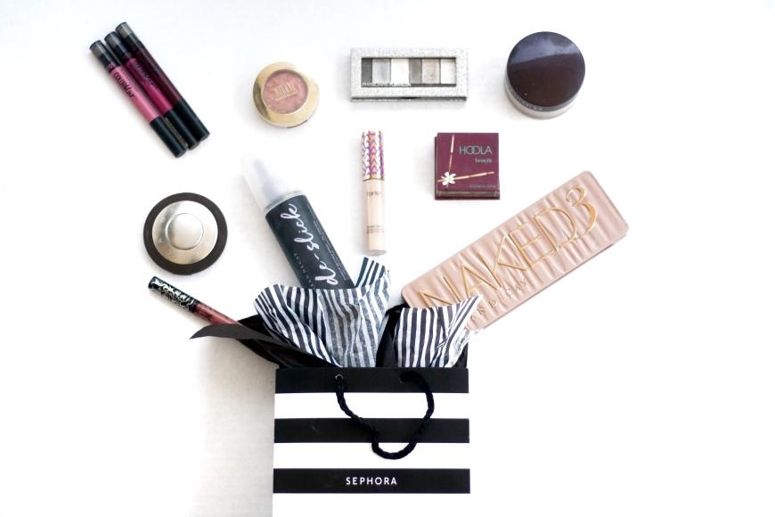 Makeup Youtube Made Me Buy: Milani Baked Blush