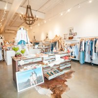 fab'rik Style: Vacay Chic + Shopping Event