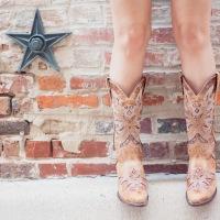 Western Boots by Corkys Footwear