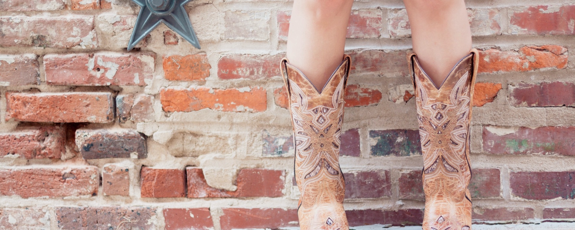 Western Boots by Corky's Footwear