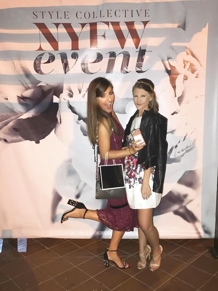 Style Collective NYFW Party