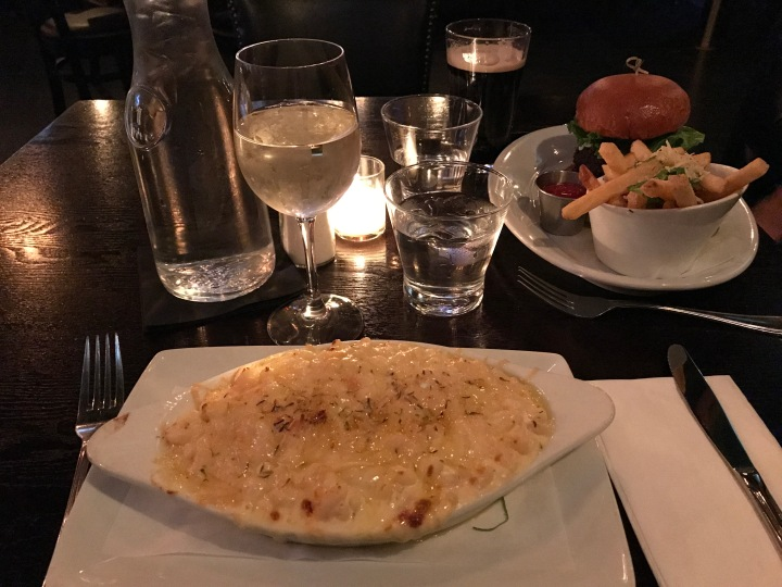 Where to Eat in NYC: 121 Fulton