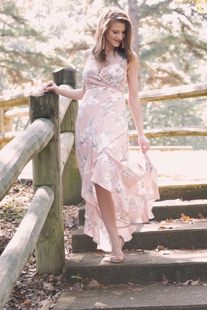 An Adventure in Florals feat. William Laurence Designer Photography