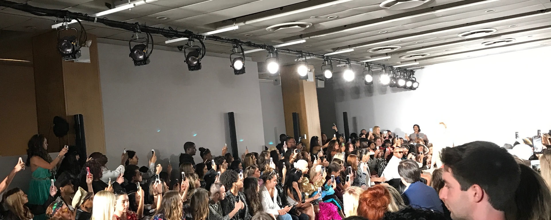 Lessons I Learned From NYFW