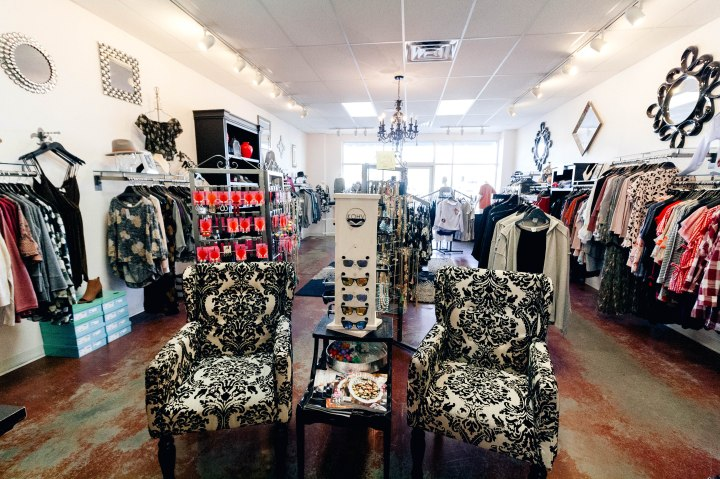 Pink Avenue Boutique, Hot Springs, Arkansas
