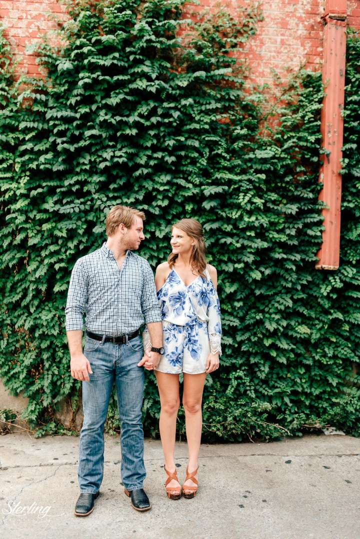 Tips for Engagement Photos