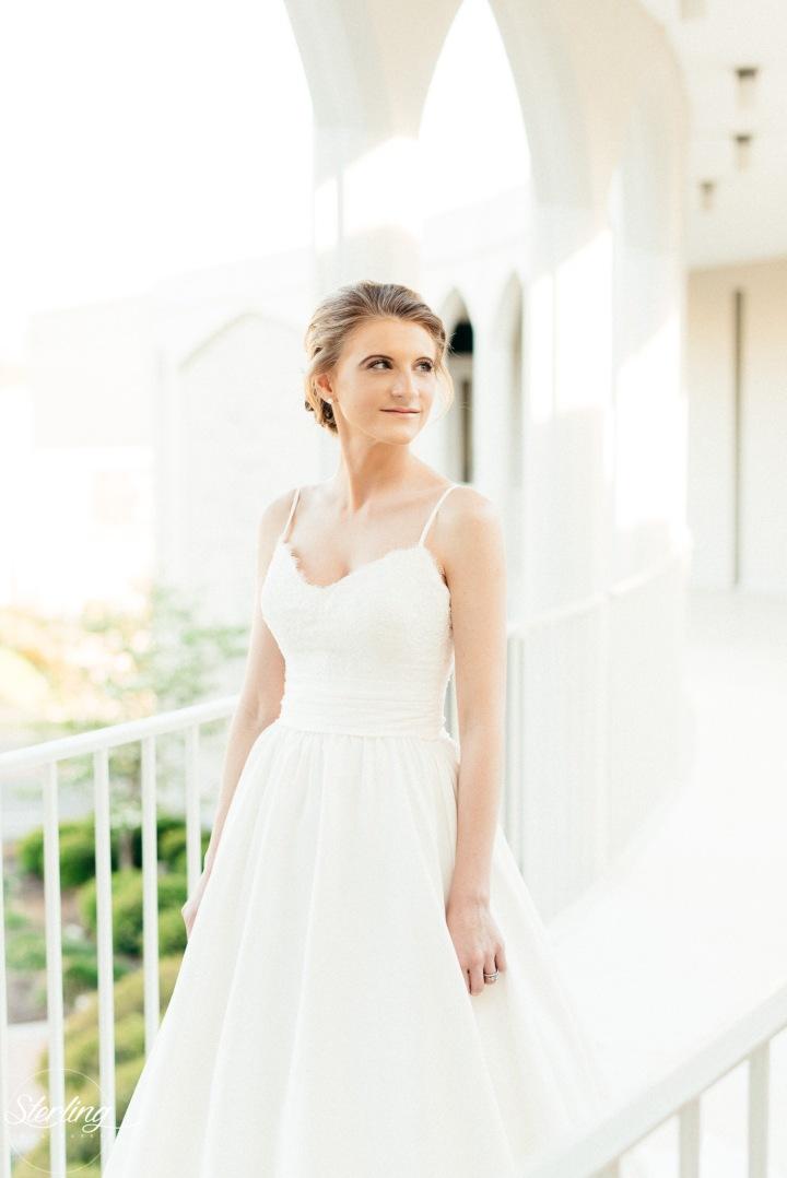 Mary Kate Arkansas Bride