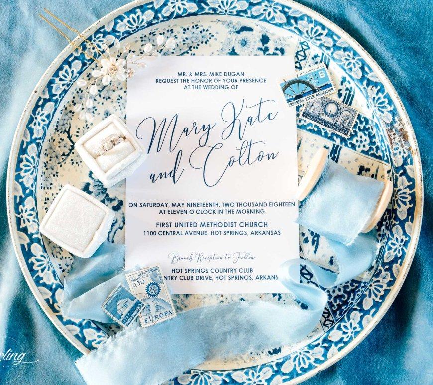 Mary Kate & Colton Wedding