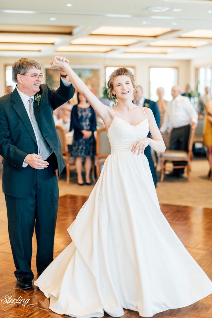 Mary Kate Colton Arkansas Wedding