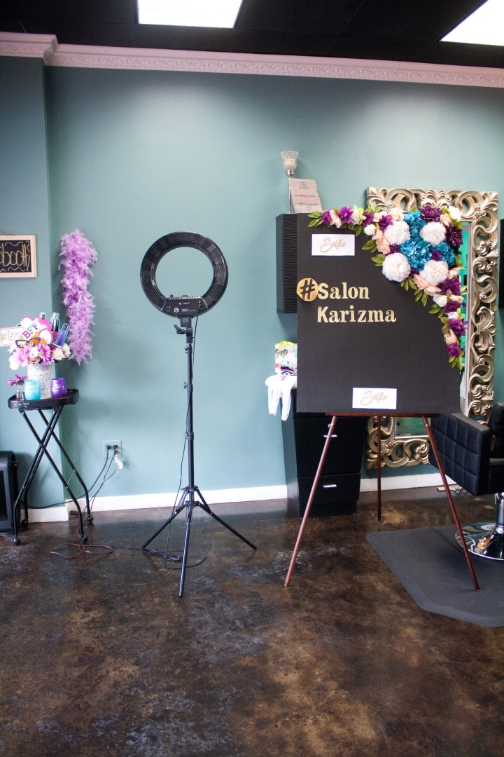 Salon Karizma Little Rock Review
