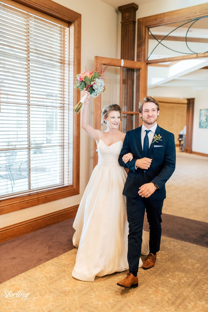 3 Things That Surprised Me About My Wedding - An Arkansas Wedding