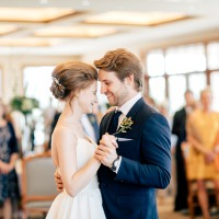 3 Things That Surprised Me About Our Wedding