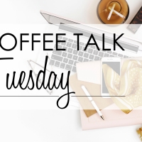 10 Minutes of Service | Coffee Talk Tuesday