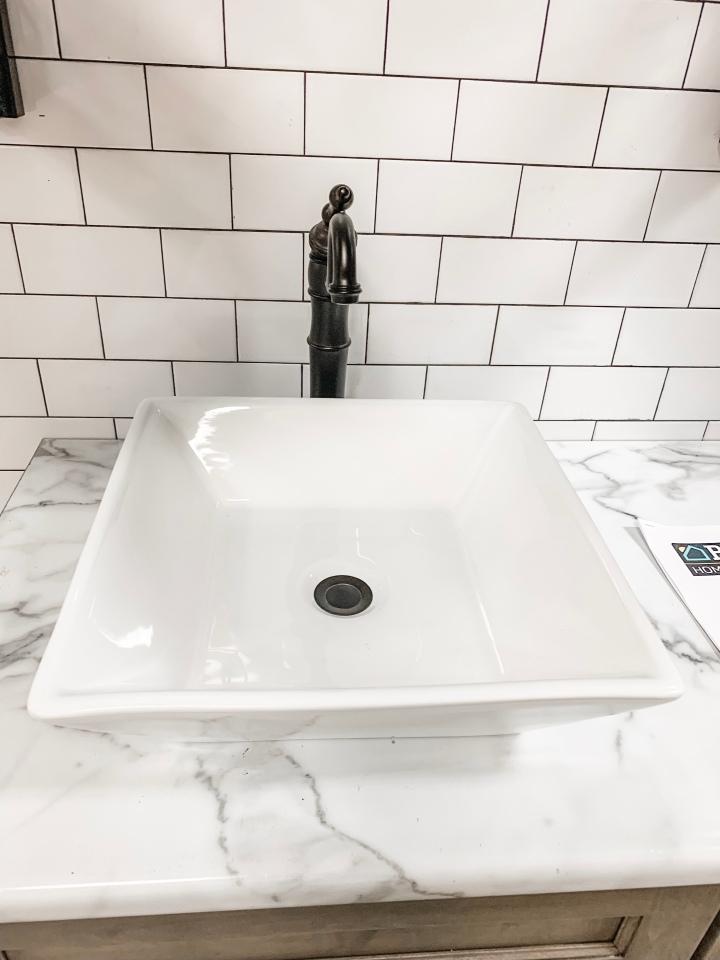 Master Bathroom Renovation & Remodel with Barton's Home Improvement