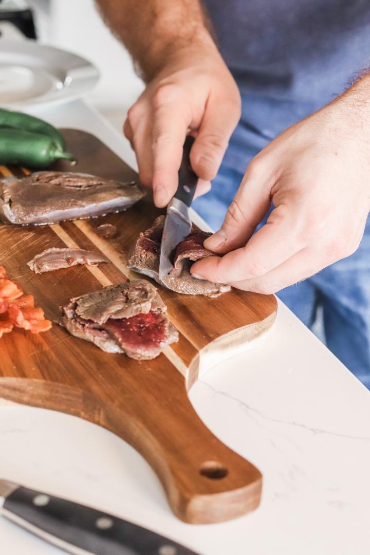 Shotgun Duck Sandwich Recipe
